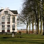 "Beemster: country house named 'Boschrijk"". Jisperweg 29 Westbeemster"
