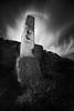 Monument (LukeOlsen) Tags: sanfrancisco california ca usa night sutrobaths strobist 580exii lukeolsen pdxstrobist