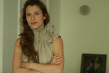 Paula Bravo - Directora Streptease
