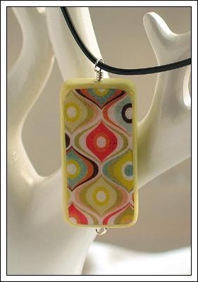 Domino pendant (hypnosis)