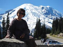 BG Guests - Mt Rainier -83 (Meggy Cline) Tags: bulgarian