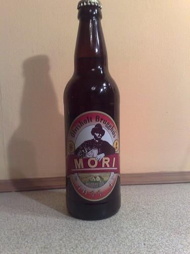 Mori Bottle