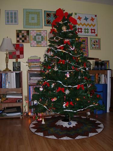 Christmas Tree take 2