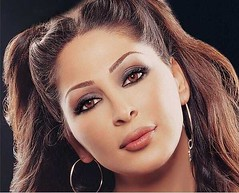 The Lebanese artist Elissa    (Elissa Official Page) Tags: elissa 2012   2011