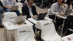 MASSIVEGOOD - PRE LAUNCH AT LEWEB