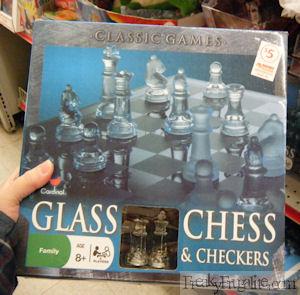 Glaschess