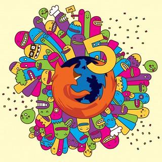 Firefox Fiesta!
