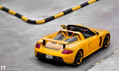 Porsche Power