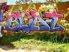 bloat (digggs) Tags: california graffiti respect rip bayarea eastbay hayward bloat ase a4y