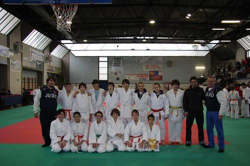 Trofeo Porcia_8-12-09