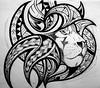 Maori lion designs - Tattoowise