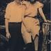 Bert Floyd Sr+ Wanda Floyd