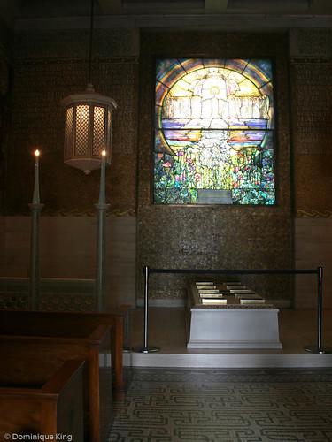 Wade Chapel 2