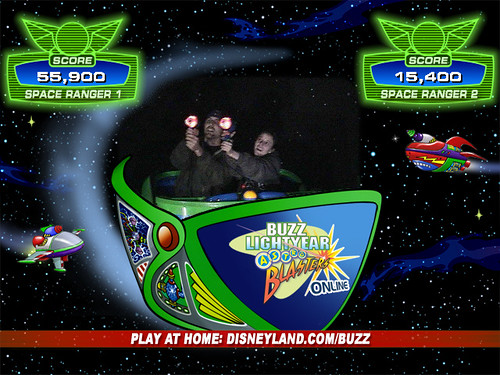buzz lightyear wallpaper. Buzz Lightyear Astro Blaster