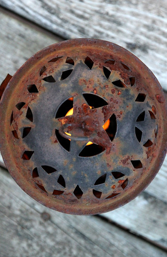 top o' the lantern