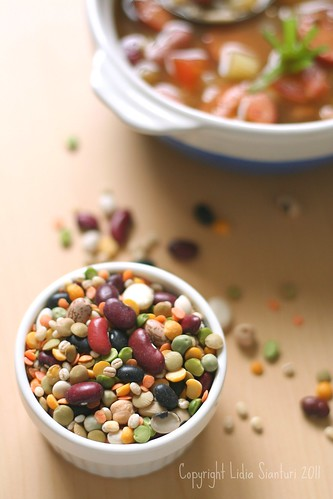 Mix Beans for soup