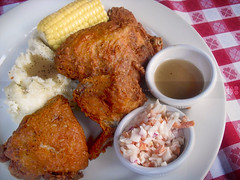 Fried Chicken Dinner | Dorrian's Red Hand, UES, NYC (PHUDE-nyc) Tags ...