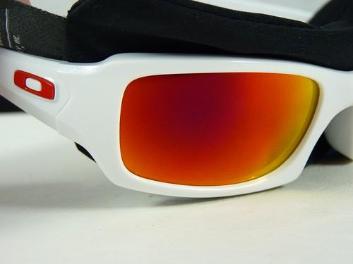 Oakley Fives White