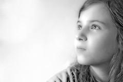 family (Martin.Matyas) Tags: light portrait blackandwhite bw black eye canon licht eyes porträt canonef50mmf18 highkey augen schwarzweiss auge schwarz eos400d schwarzweisfoto