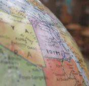 Egypt globe 75%