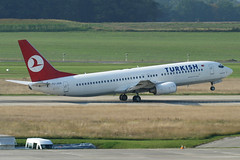 TC-JGB B737-800 Turkish (JaffaPix +4 million views-thanks...) Tags: tcjgb b737800 b737 b738 737 boeing turkish thy tk gva lsgg genevaarport davejefferys jaffapix aeroplane aircraft airplane aviation