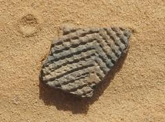 Chad Tibesti NE (ursulazrich) Tags: tschad chad tchad ciad tibesti desert keramik sherds pottery scherben shards