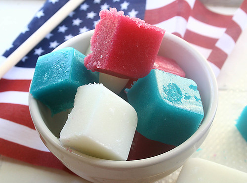 Bath Sugar Cubes