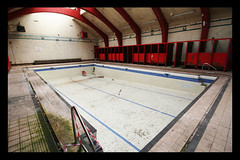 Govanhill Baths, Glasgow (8333696) Tags: old friends urban pool swimming scotland community glasgow empty baths trust exploration govanhill urbex