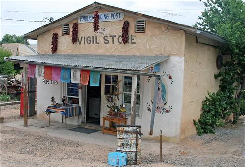 Chimayo store