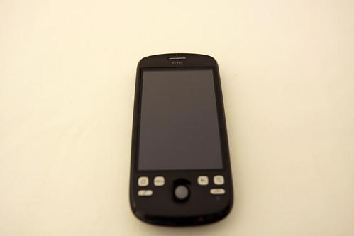 HTC Magic TMN