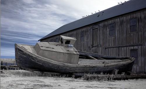 boatshed