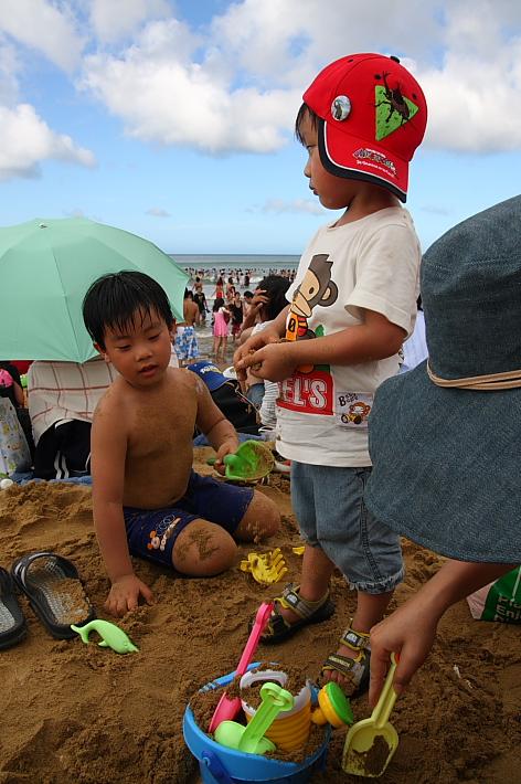 2009貢寮海洋音樂祭0128