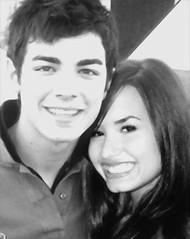 Demi and Joe (FC Demi Lovato BR) Tags: joe demi