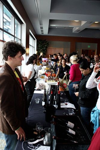 The 2009 Seattle Chocolate Salon