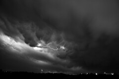 Lightning (Kevin Aker Photography) Tags: blackandwhite bw favorite nature monochrome weather clouds southdakota photography photo blackwhite interestingness amazing cool interesting image photos awesome favorites monotone images explore thunderstorm lightning powerful thebest rapidcity flickrfavorites mammatus 121gigawatts wildweather bestphotos coolclouds wildnature lightningstrikes coolimages flickrsbest coolimage awesomecapture weatherphotography amazingphotos severethunderstorms thebestonflickr tornadoalley amazingphotography coolphotography lightningphotography boltsoflightning stormphotography awesomeimages lightningstorms awesomeimage southdakotathunderstorms profesionalphotography boltoflight powerfulstorms kevinaker kevinakerphotography kevinakerphotgraphy severlightning severelightningstorms coollightningphotos thebestlightningphotos everyonesfavorites lightningphotographyonflickr coolcaptures thebestweatherphotos awesomeweatherphotos showmethebestphotos exploremyphotography simplyawesomephotography bestphotographyonflickr powerfullightningphotos boltsoflight