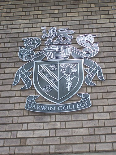 Darwin College, University of Cambridge