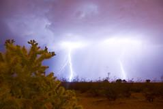 Tucson Lightning Storm July 16 (frank1030) Tags: arizona storm tucson monsoon lightning arizonathunderstorms