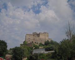 fortezza....o bellezza panoramica (angelaeh52) Tags: verde cielo mura castello bastioni