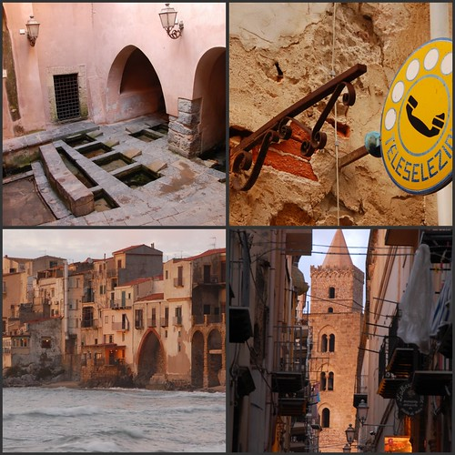 Collage di cefalù