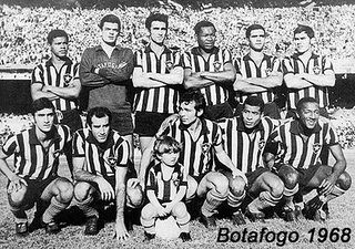Campeão 1968