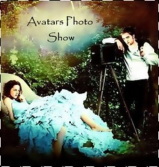 avatars photo show (Avatars Photo Show) Tags: crepusculo