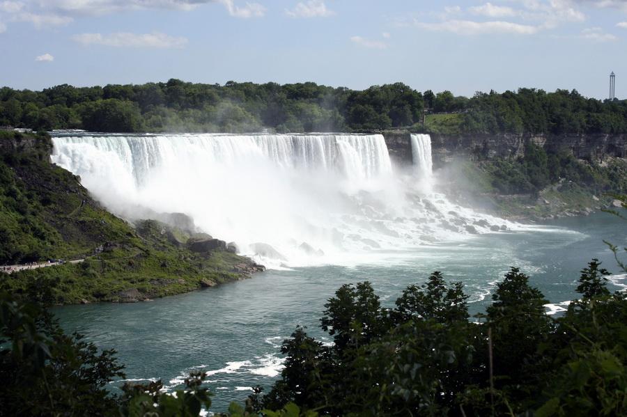 The Falls(2)