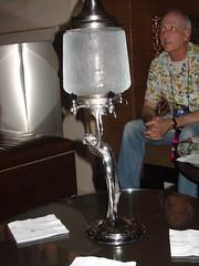 DSC05015 (lwenzelb) Tags: absinthe anticipation worldcon09
