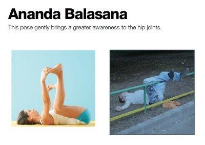 Drunk Yoga @ FunTuna