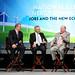 John Podesta, Al Gore, Senator Harry Reid, T. Boone Pickens, Cathy Zoi
