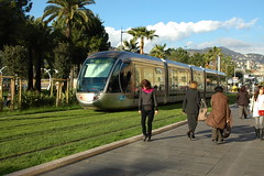 14 Nice Tram (Dee7100) Tags: france nice cotedazur tram frenchriviera