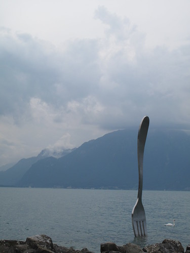 Alimentarium, Vevey, Switzerland