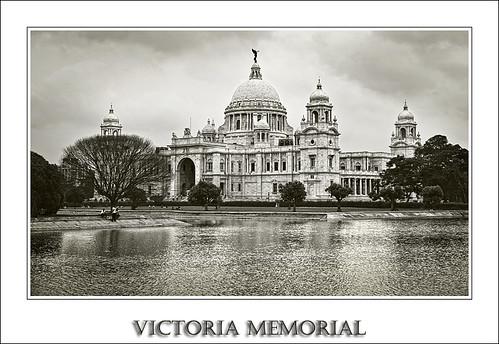 Victoria Memorial (Serie India)