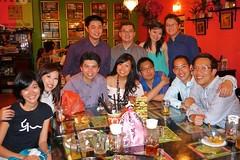 ALD Reunion (8 Aug 09)