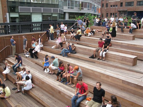 Highline, 11